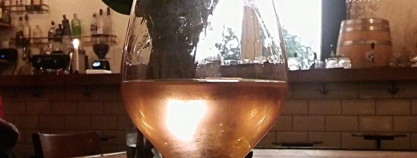 Wester Wijnfabriek rose