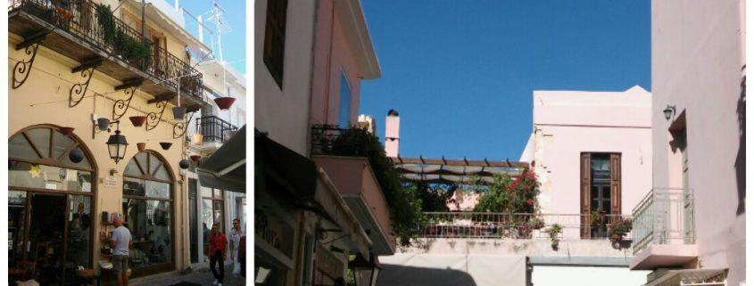 Rethymnon Kreta